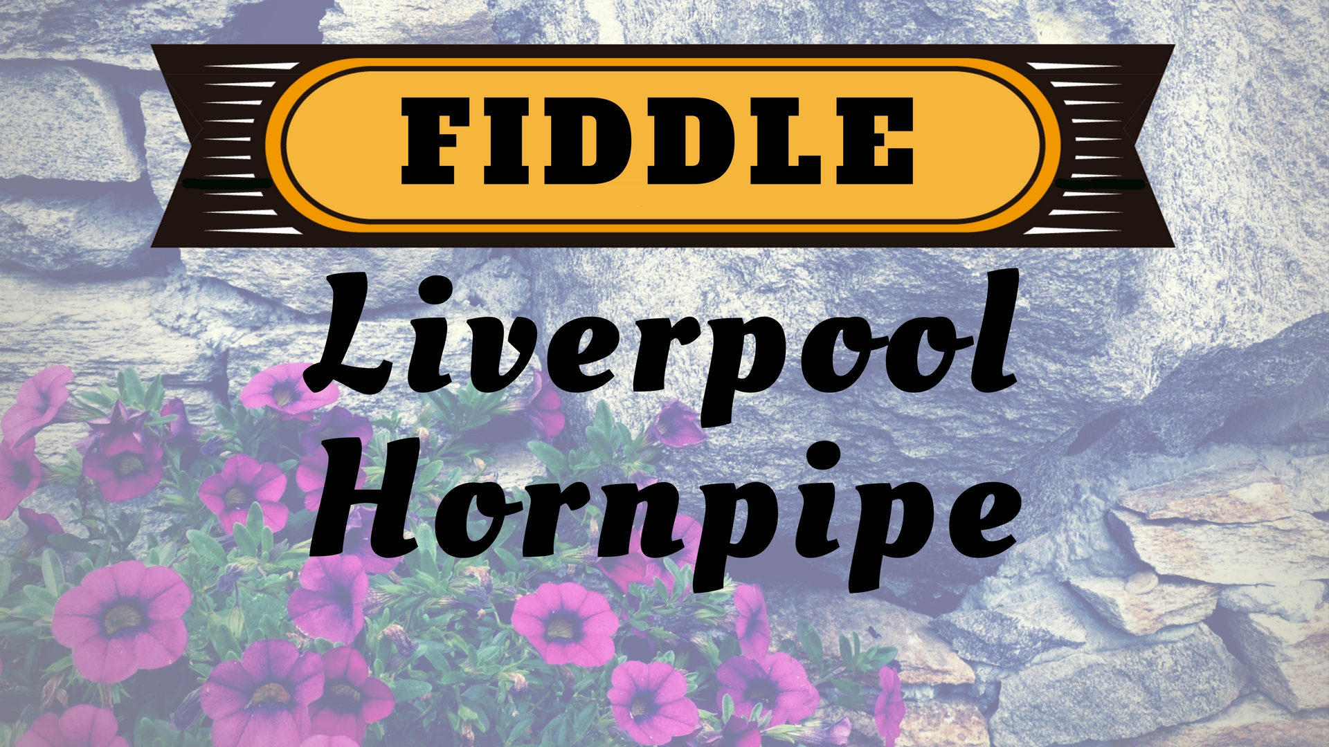Fiddle liverpool