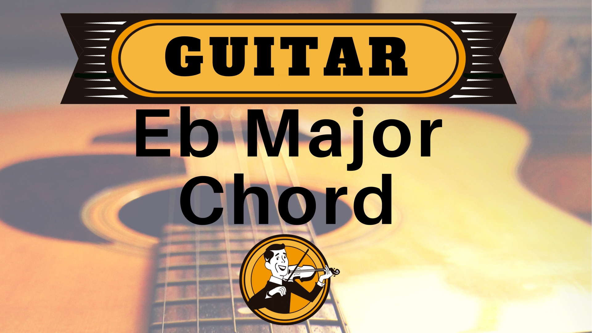 Fiddlin Mike Chords Eb Major Chord 340