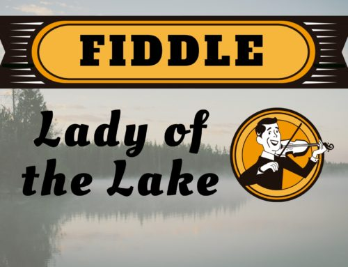 Lady of the Lake | 13:08