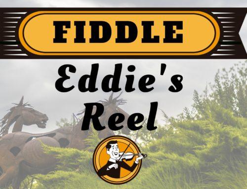 Eddie's Reel | 21:26