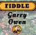 Fiddle Garry Owen